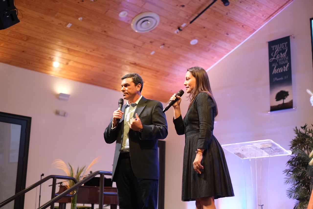 Gladeview 2019 Marriage Conference – Miami, Florida